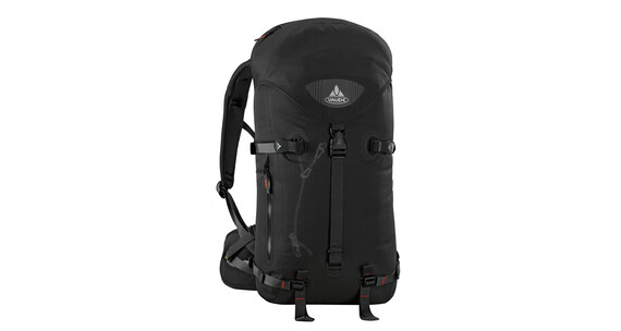 Vaude Tec Rock 32 black